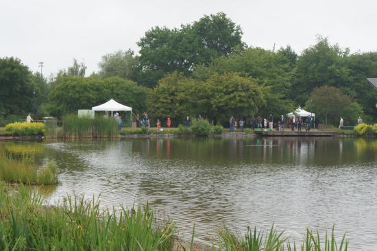 Parc des Gayeulles Rennes