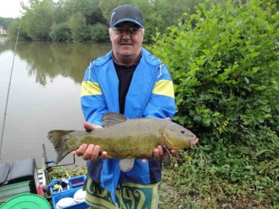2011 Fête de la pêche F des P