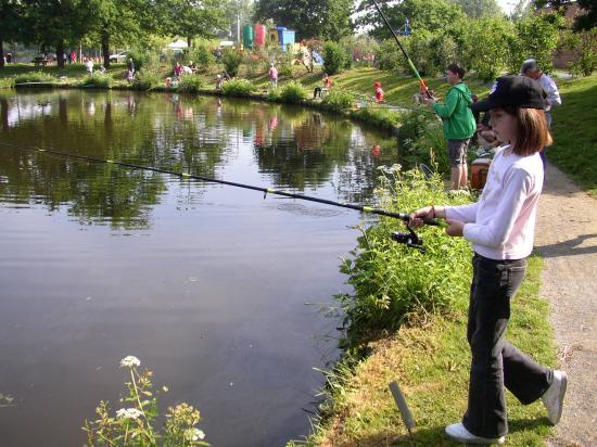 2010 Fête de la Pêche