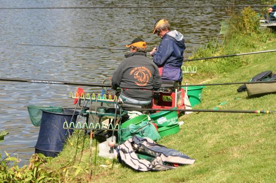 2010 Marathon de Pêche