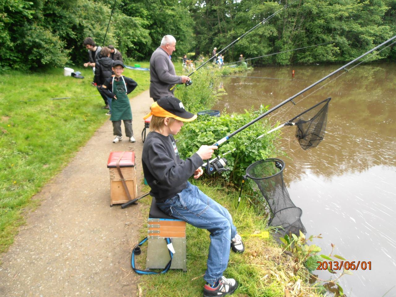 2013 Fête de la Pêche