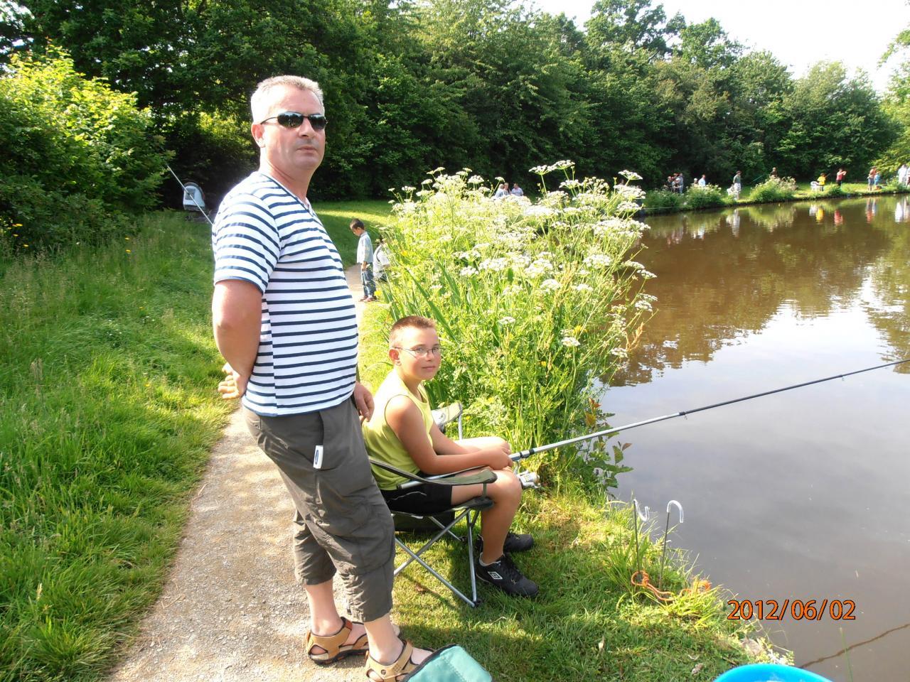 2012 Fête de la Pêche