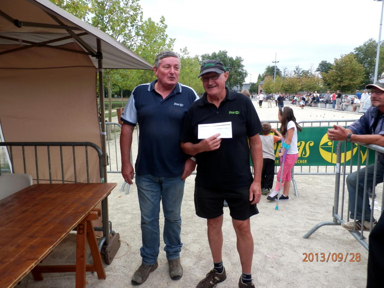 2013 Marathon de Pêche