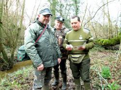 2015 Contrôle du garde pêche
