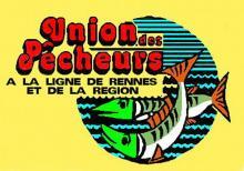 Logo Union des Pêcheurs de Rennes