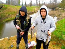 2015 Ouverture de la Pêche de la Truite